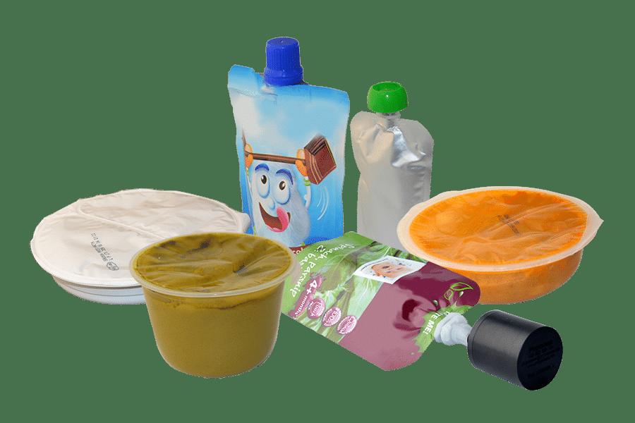 pasteurisation stérilisation alimentation infantile babyfood