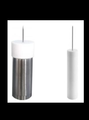 bouclier thermique pour capteur